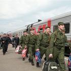 В России допустили отмену обязательного призыва в армию