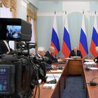 Президент России Владимир Путин планирует объявить о своей позиции по законопроекту об изменениях в пенсионной системе