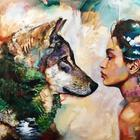 Невероятные картины 16-летней художницы Димитры Милан