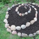 10 идей, как оформить дворик на даче и заставить соседей кусать локти от зависти