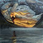 Невероятные картины сербского художника Саши Монтильо