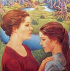 Юрий Михайлович Ракша — советский живописец: «Мой герой — это и мой зритель»