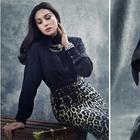 Монике Беллуччи 55: как менялся стиль голливудской звезды, и что носит обворожительная дама
