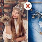 12 вещей, из-за которых образ кажется «дешевым»