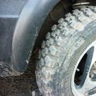 Лечение огнем: как советские автолюбители ремонтировали шины