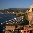 Сорренто: один из самых известных морских курортов Италии