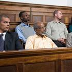 Всегда ли присяжные заседатели проявляют благосклонность