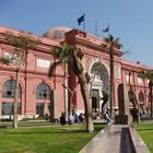 По залам музея... Египетский музей. Каир