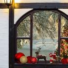 Новогодний декор: 12 идей для создания праздничной атмосферы