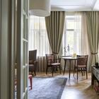Двухкомнатная квартира в доходном доме XIX века