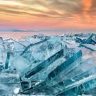 Странности природы. Кипящее, цветное, пятнистое, асфальтовое: самые загадочные озера на планете