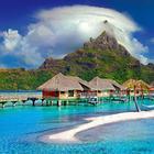 Сказочный остров Бора-Бора: волшебство Французской Полинезии