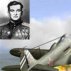 Поединок ВОВ: немецкий ас против русского летчика