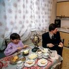 Советская Москва в снимках польского фоторепортёра Криса Ниденталя