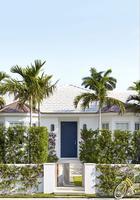 Дом во Флориде, пропитанный летним настроением