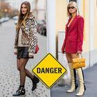 Одежда, опасная для здоровья