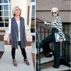 5 лучших фасонов брюк для дам элегантного возраста