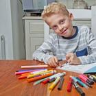 9-летнему мальчику запрещали рисовать в школе, но его талант оценили в ресторане