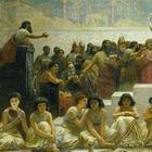 Малоизвестные факты о браке и отношениях полов в античные времена