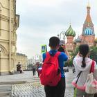 Иностранцы охладели к России