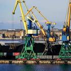 Прибалтика остается без транзита российского угля