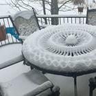 Зима — настоящая художница