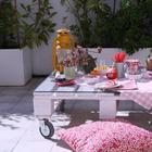 Идеи создания мебели для двора