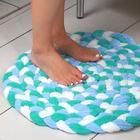Коврик из полотенец своими руками