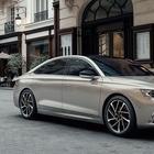 Новый седан DS 9: Флагман французского автомобилестроения