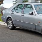 "Mercedes ""Кабан"": характеристика модели"