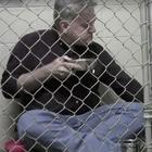 Ветеринар ел в одном вольере с собакой, чтобы спасти ей жизнь
