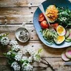 10 продуктов, которые сохранят вашу молодость