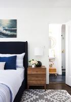 Преображение спальни: проще некуда