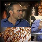 Магия муранского стекла от Lucio Bubacco: Работы знаменитого мастера с мировым именем
