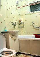 Ремонт ванной комнаты в хрущёвке