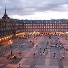 14 самых знаменитых площадей в мире