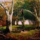 Художник Юлий Клевер (1850 – 1924). Человек широкой души и живописец с солнечной кистью