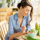 4 ошибки в принятии пищи, которые приводят к полноте