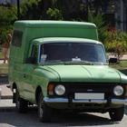 ИЖ-27156: фото, описание, характеристики и история создания авто
