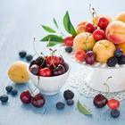 Красивые и соблазнительные фотографии с едой от Анны Вердиной