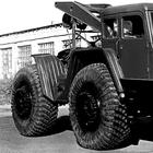 Непризнанные шедевры: уникальные военные автомобили из Белоруссии