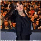Белокурая Моника Беллуччи: актриса кардинально сменила имидж для новой фотосессии