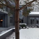 Великолепный дом в Подмосковье от мастерской Нины Прудниковой