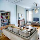 Уютная квартира 98 м² на Старом Арбате