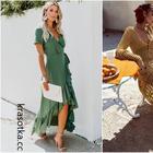 Длинные летние платья: 17 самых трендовых моделей