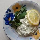 Простая, быстрая, вкусная и полезная закуска из творога с зеленью!
