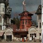 Самые старые цветные фотографии в истории