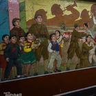Самое закрытое метро в мире: пхеньянская подземка глазами иностранца