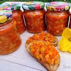 Бабушкина секретная закуска на зиму / Проверенный рецепт