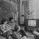 Воскресная телепрограмма советского ТВ